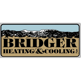 Bridger Heating & Cooling Inc.