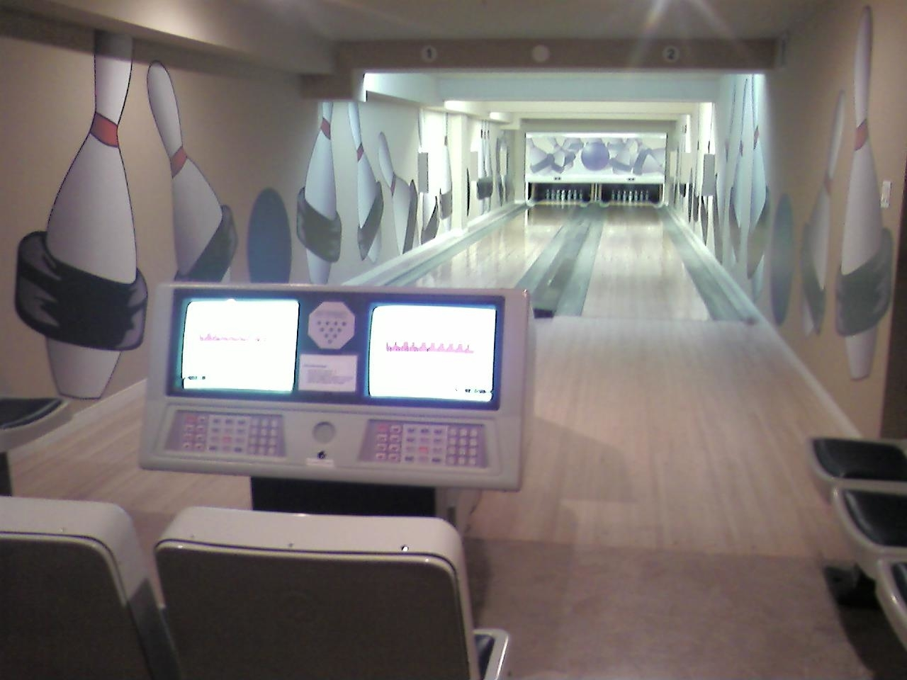 BFT Bowling (Quillo-Service inc.) à Québec