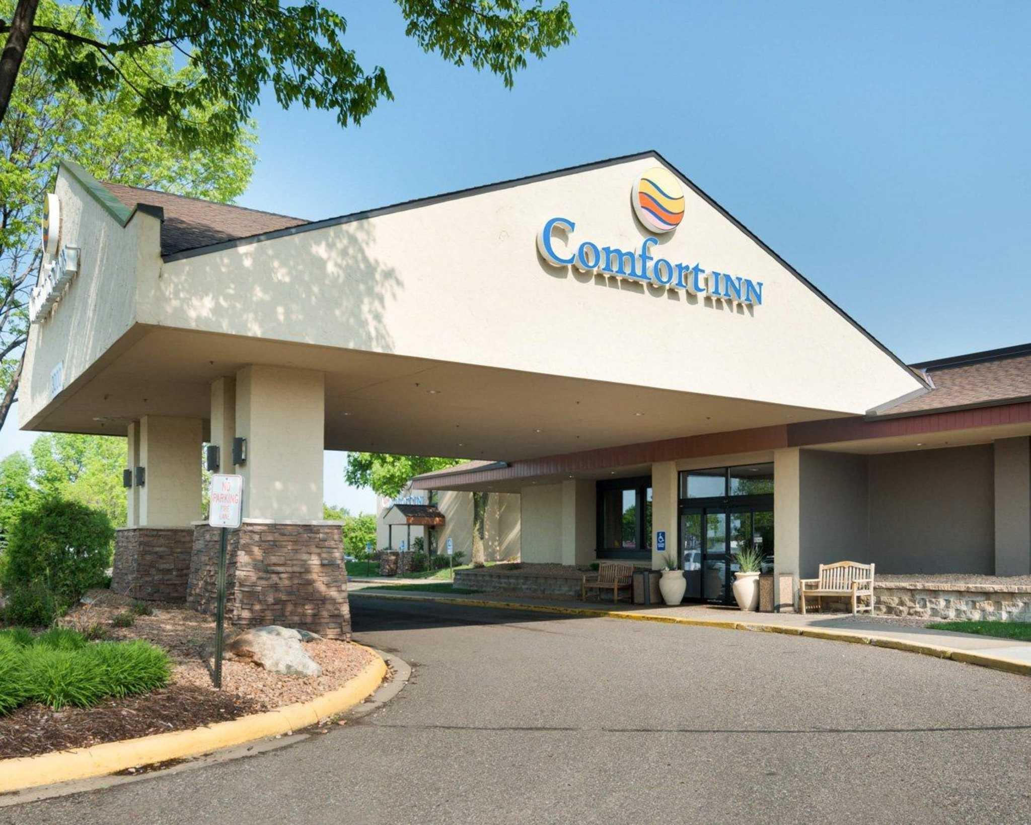 Comfort Inn Plymouth Minnesota Mn Localdatabase Com