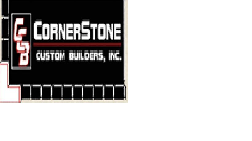 Cornerstone Custom Builders, Inc.