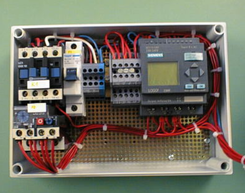 Elektro Scheidegger