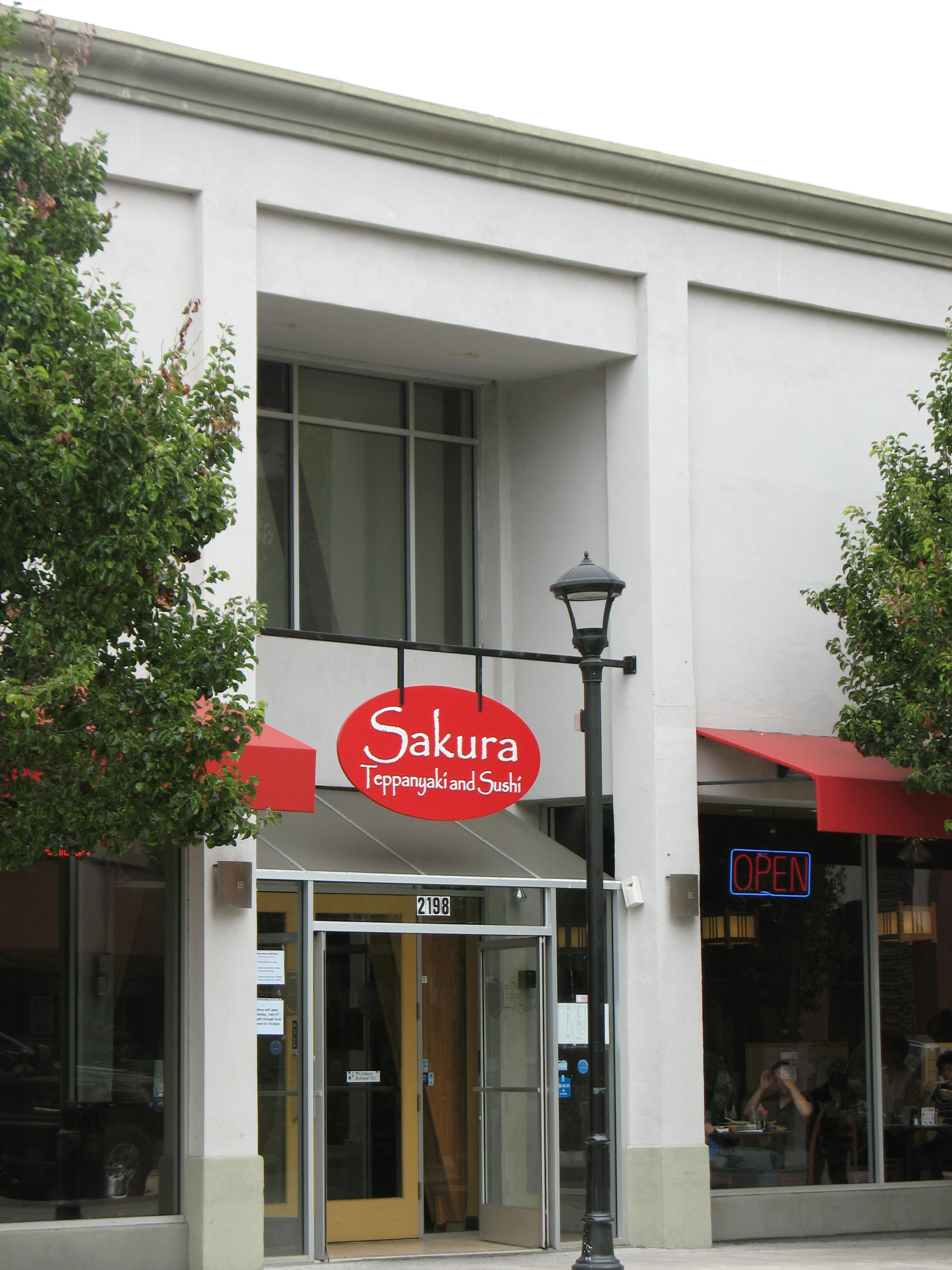 Contact Info Redwood City Restaurants