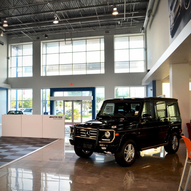Mercedes benz of houston north in houston tx whitepages for Mercedes benz service houston
