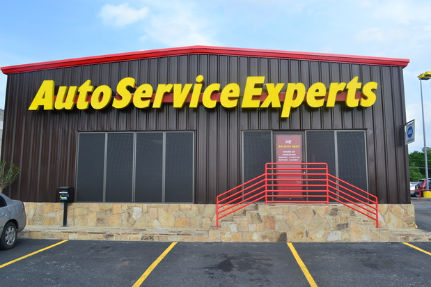 Images Auto Service Experts