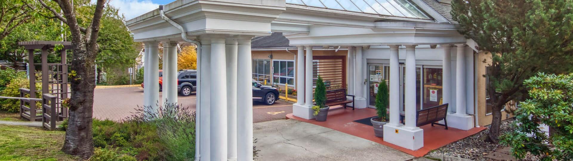 Revera Royal City Manor Long Term Care Home