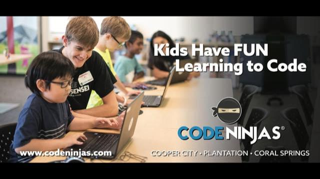 Code Ninjas - Cooper City