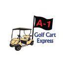 A-1 Golf Cart Express