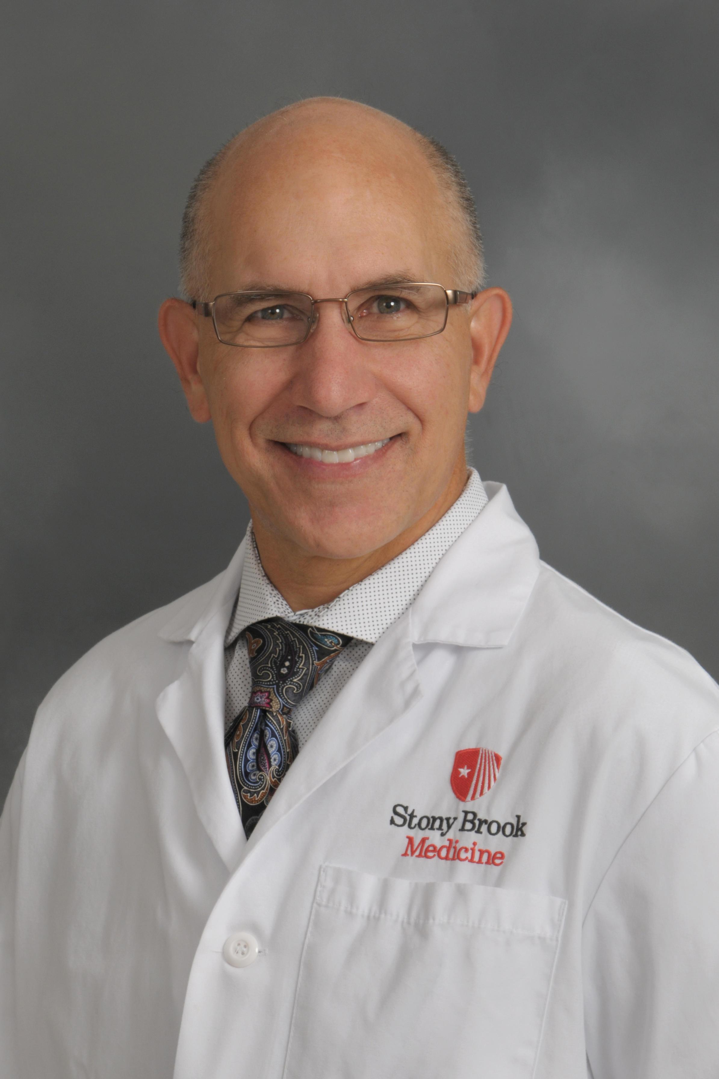Jeffrey Porte, MD