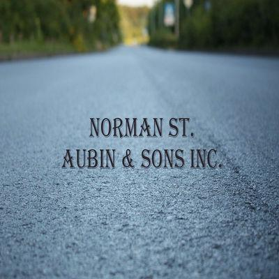 Norman St. Aubin & Sons Inc