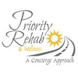 Priority Rehab & Wellness