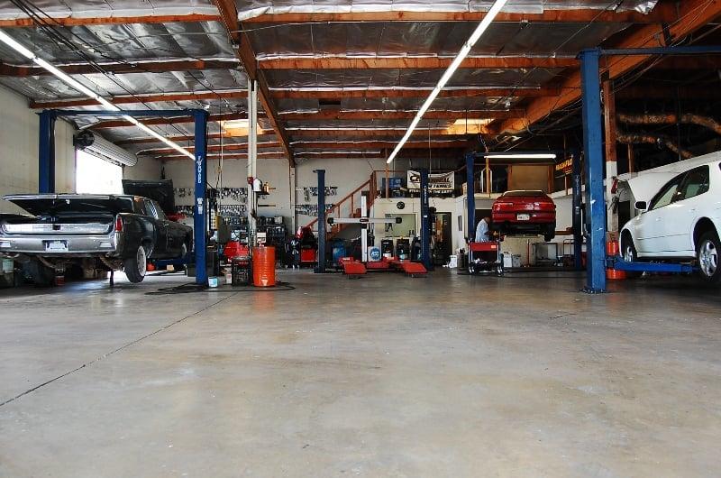 Kim 39 s auto repair in rancho cucamonga ca 91730 for Rancho motors used cars