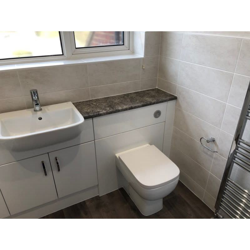 Pipeline Bathrooms Ltd