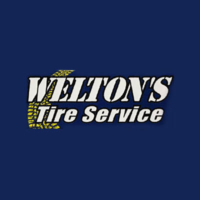 Welton's Tire Service