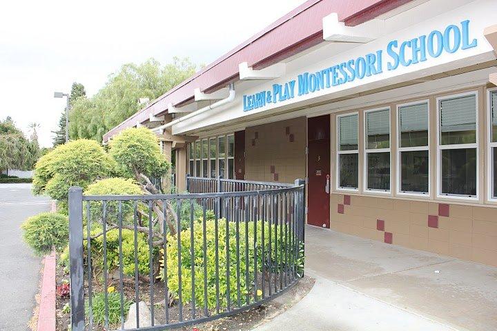 Lean & Play Montessori School - 7 Reviews - 4511 Peralta ...