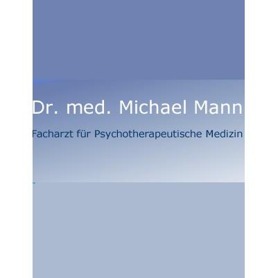 Bild zu Dr.med. Michael Mann, Facharzt für Psychosomatische Medizin und Psychotherapie in Stuttgart