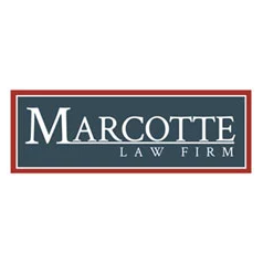 Marcotte Law Firm Logo