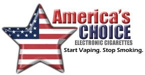 America's Choice E-Cigarettes