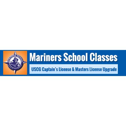 Captains License Class