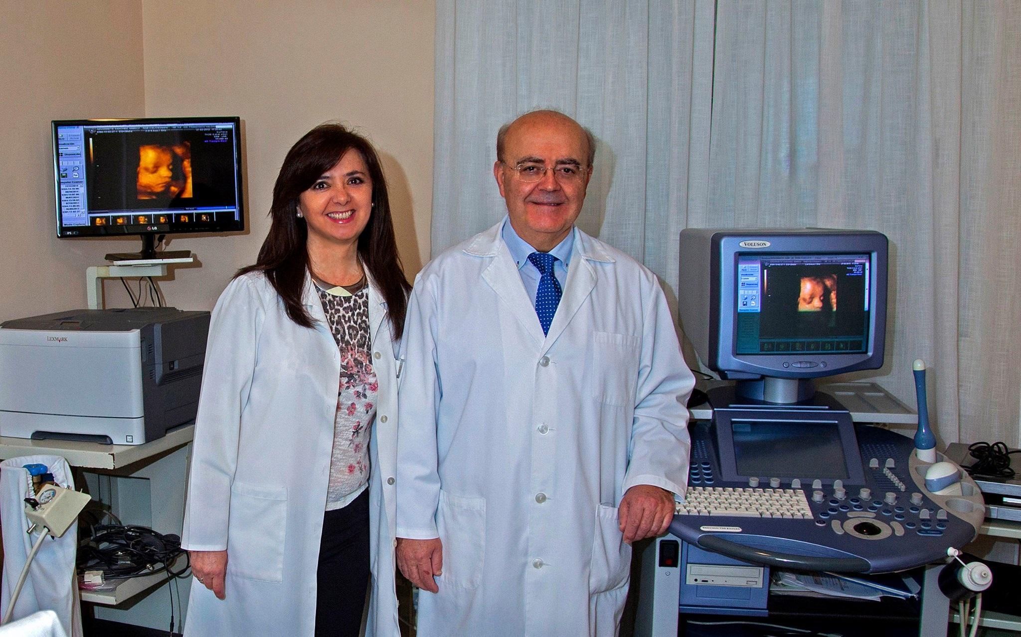 Clínica Ginecológica Dr. Francisco Valdivieso
