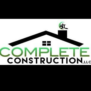 Ajt complete construction llc in lodi nj home for Complete home construction
