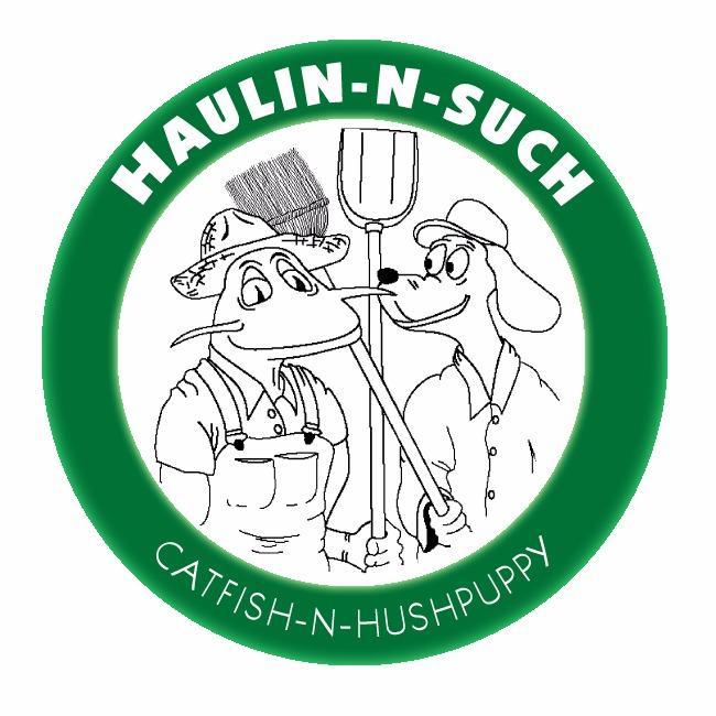 Haulin-N-Such LLC