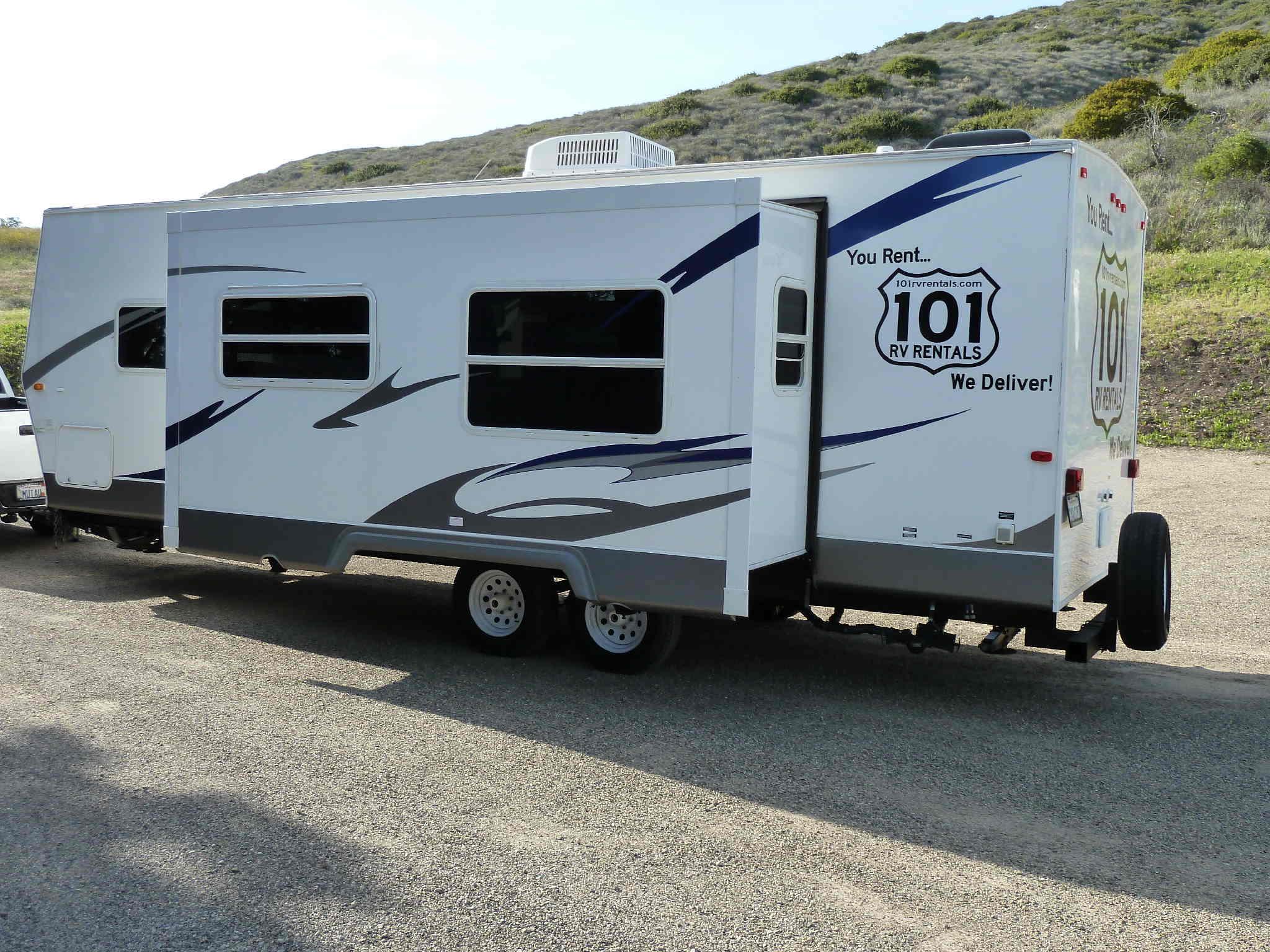 101 Rv Rentals In Simi Valley Ca 93065