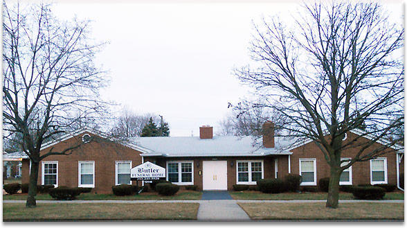 Butler Funeral Home Detroit Mi