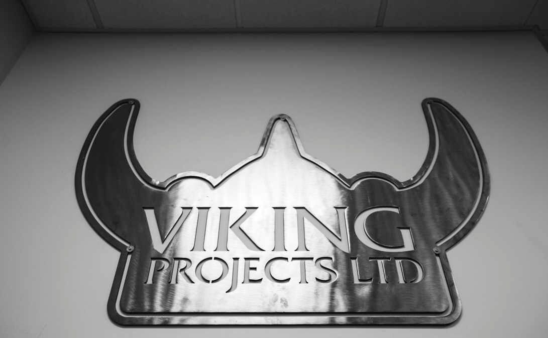 Viking Projects Ltd Lacombe County (403)782-2756