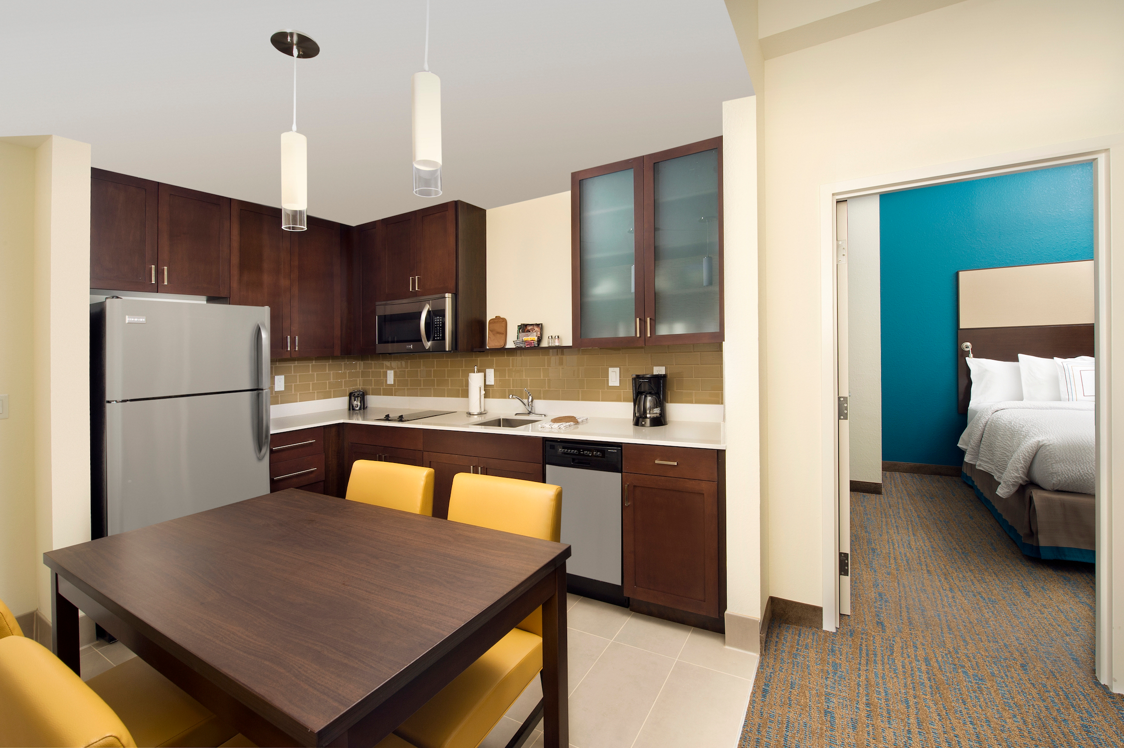 Residence Inn By Marriott Miami Airport West Doral Doral