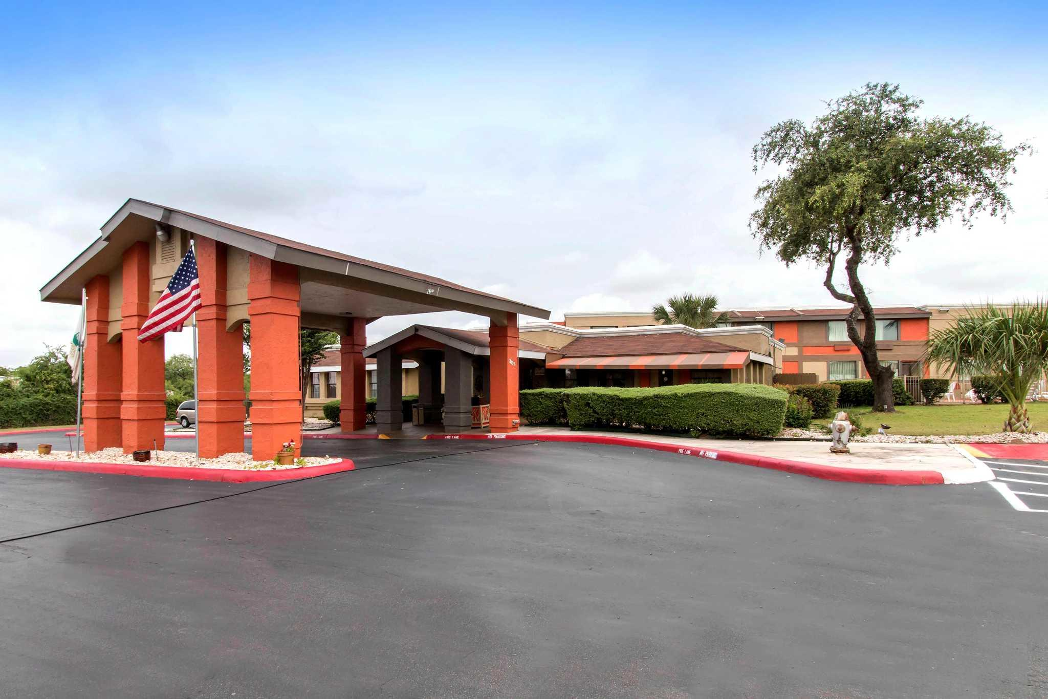 Hotels Near Fort Sam San Antonio