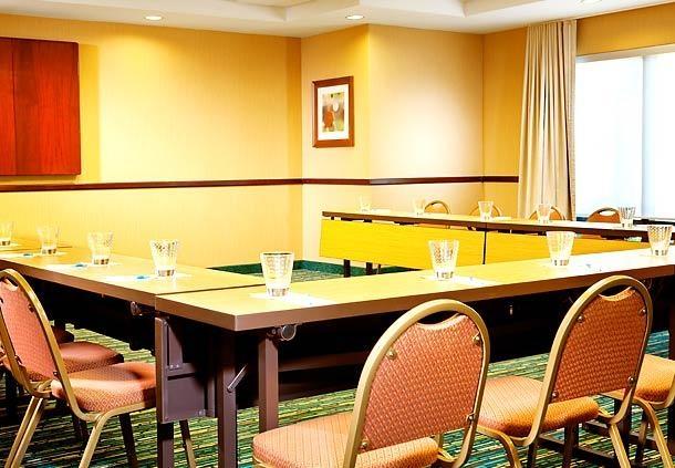 SpringHill Suites Dallas Addison/Quorum Drive image 13