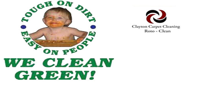 Clayton Carpet Cleaning