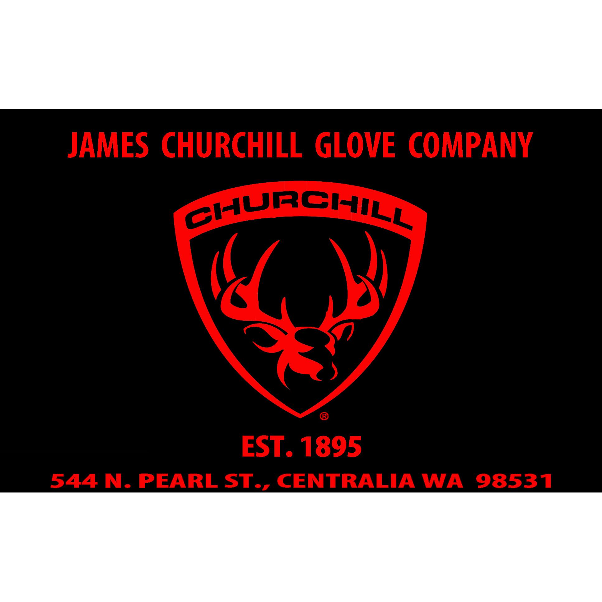 James Churchill Glove Co.