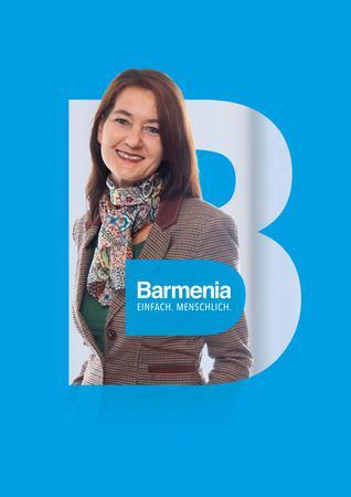 Kundenbild klein 1 Barmenia Versicherung - Marina Hahnemann-Schramm