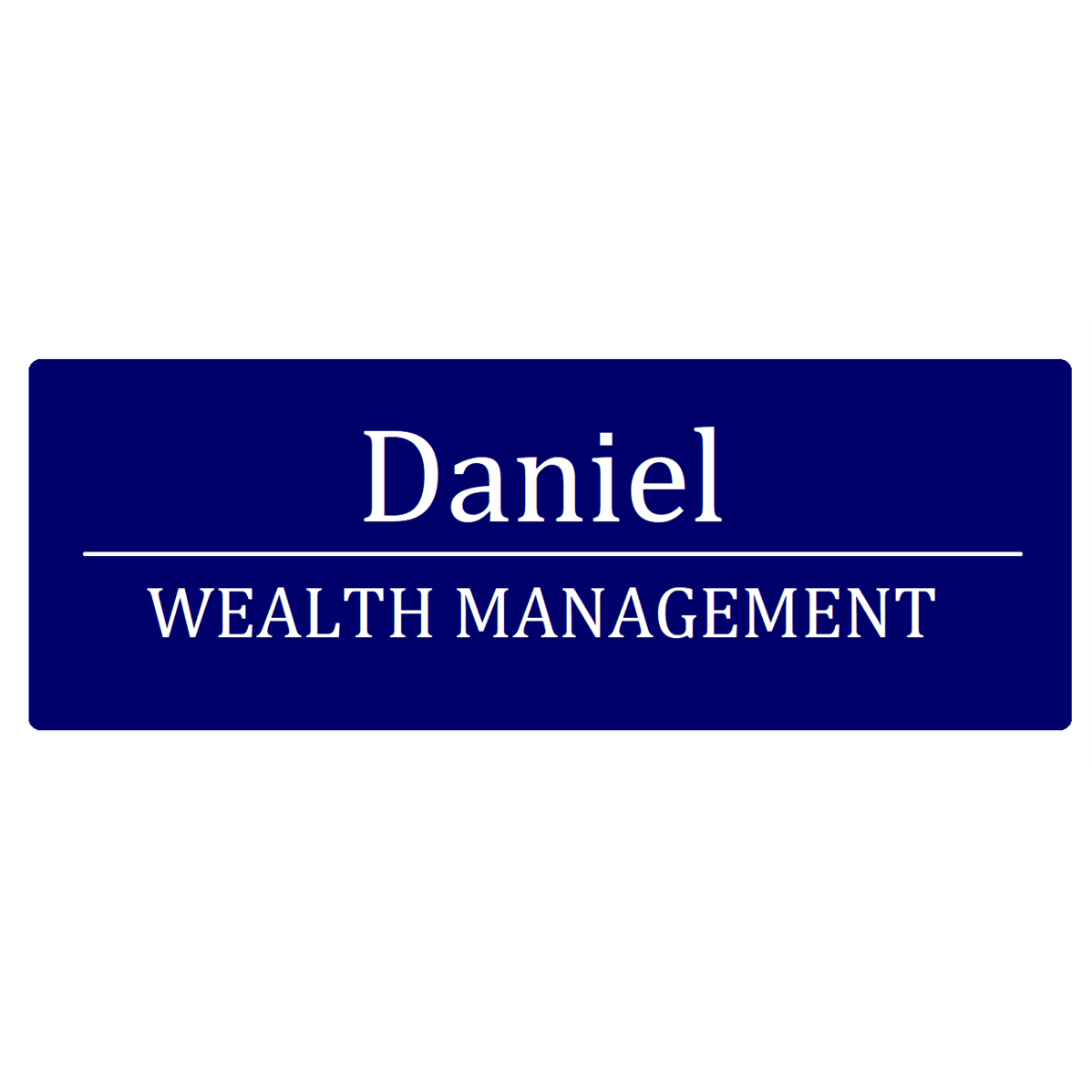 Daniel Wealth Management