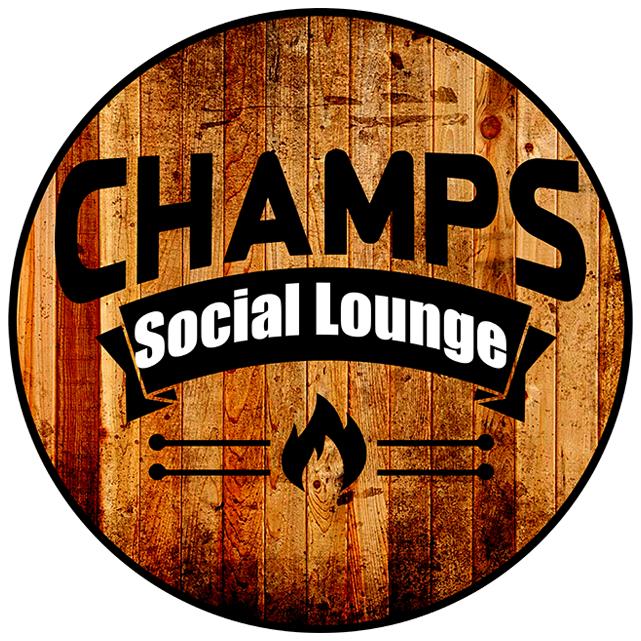 Champs Social Lounge