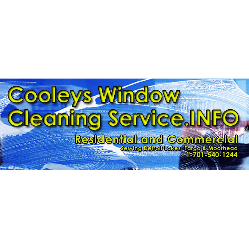 Cooley's Window Cleaning Service