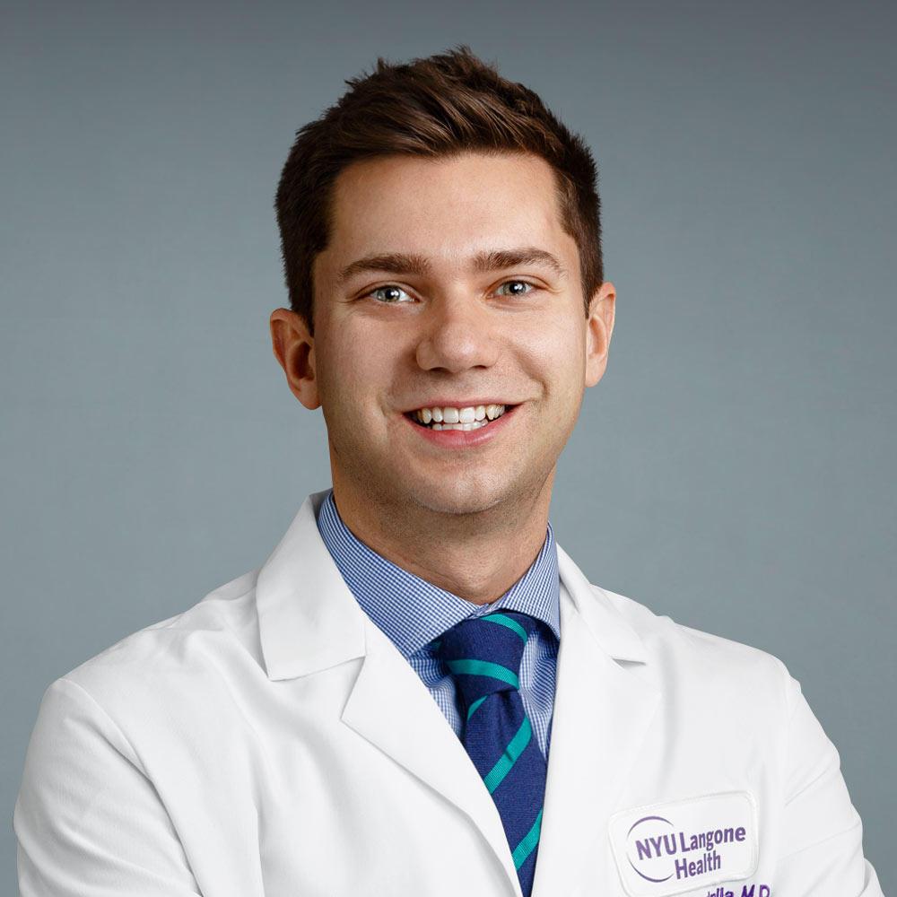 Scott Michael Smukalla, MD