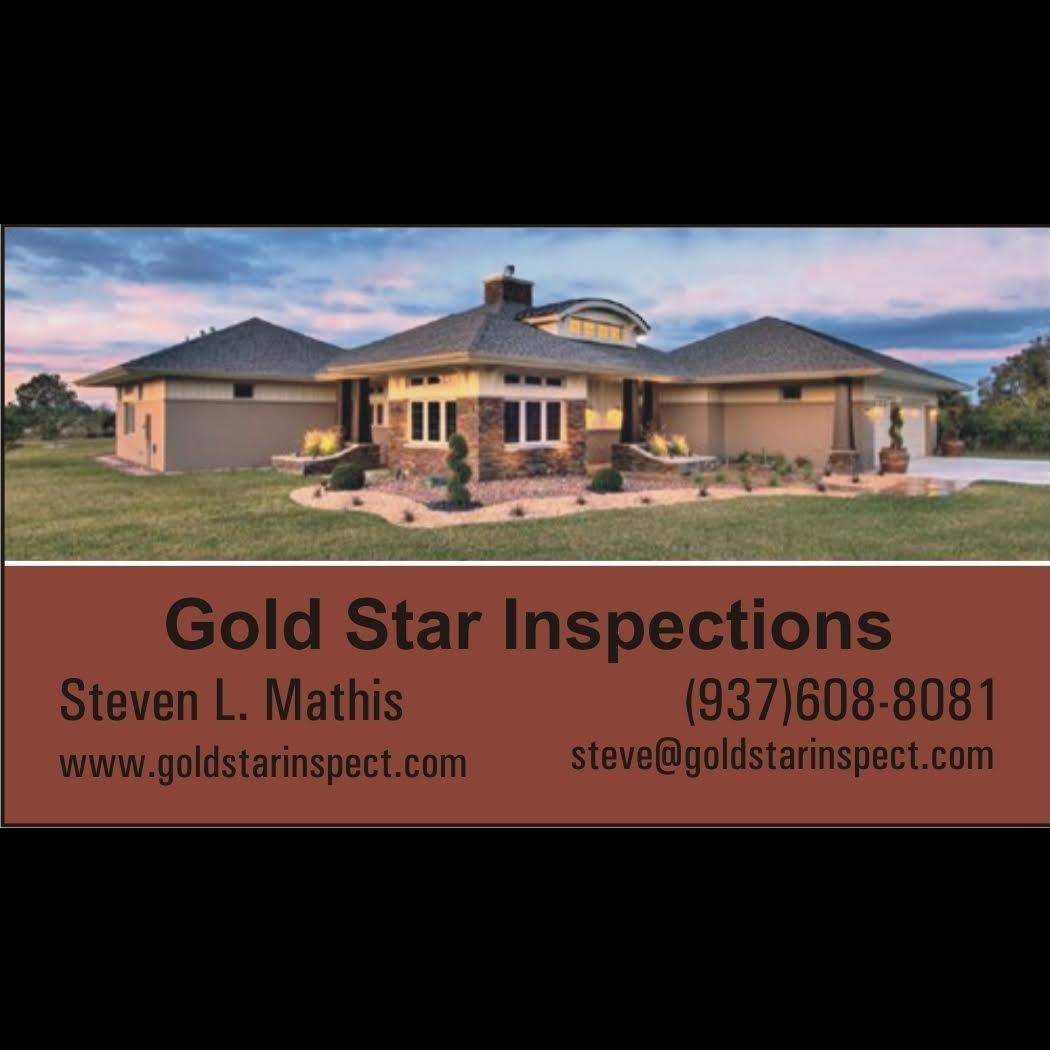 Gold Star Inspections