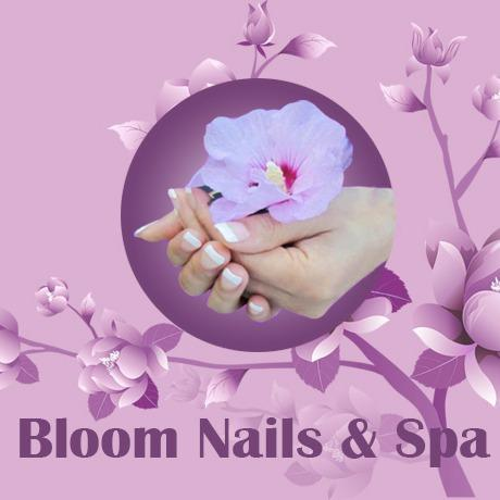 Bloom Nails & Spa Upper East Side nail salon ???