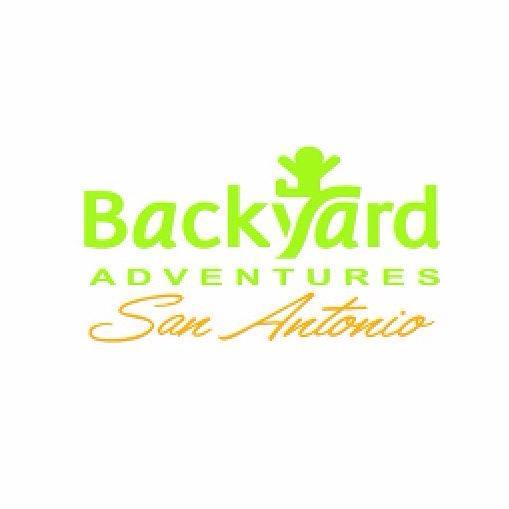 Backyard Adventures of San Antonio