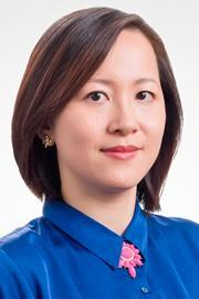 Laura Sukmawan - TD Financial Planner