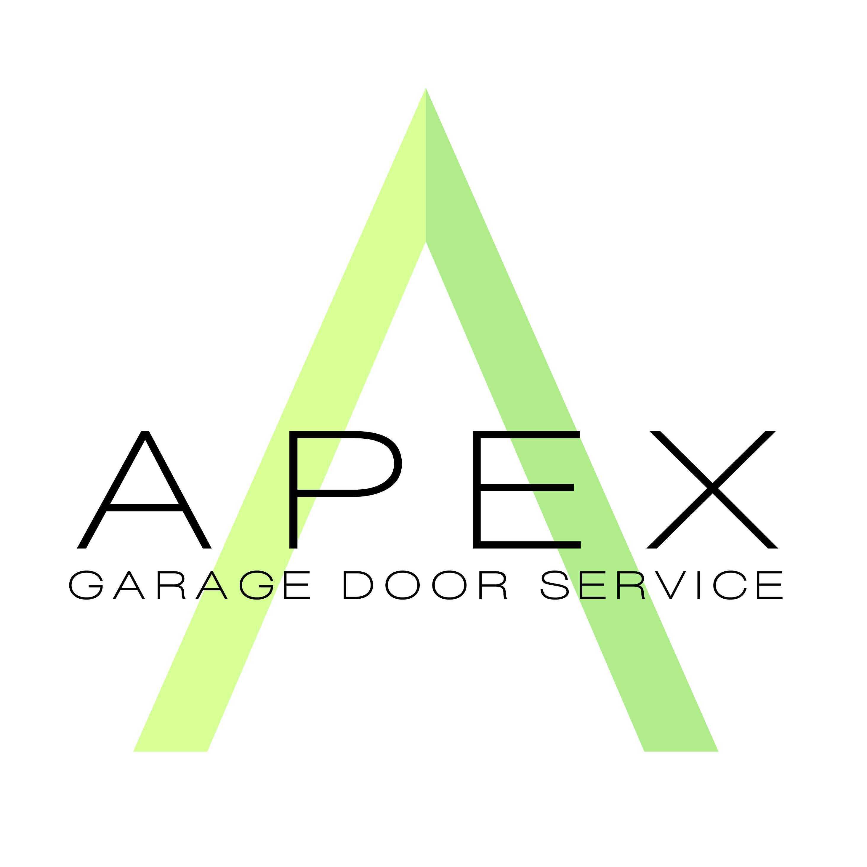 Apex Garage Door Service, LLC - Englishtown, NJ - Home Centers