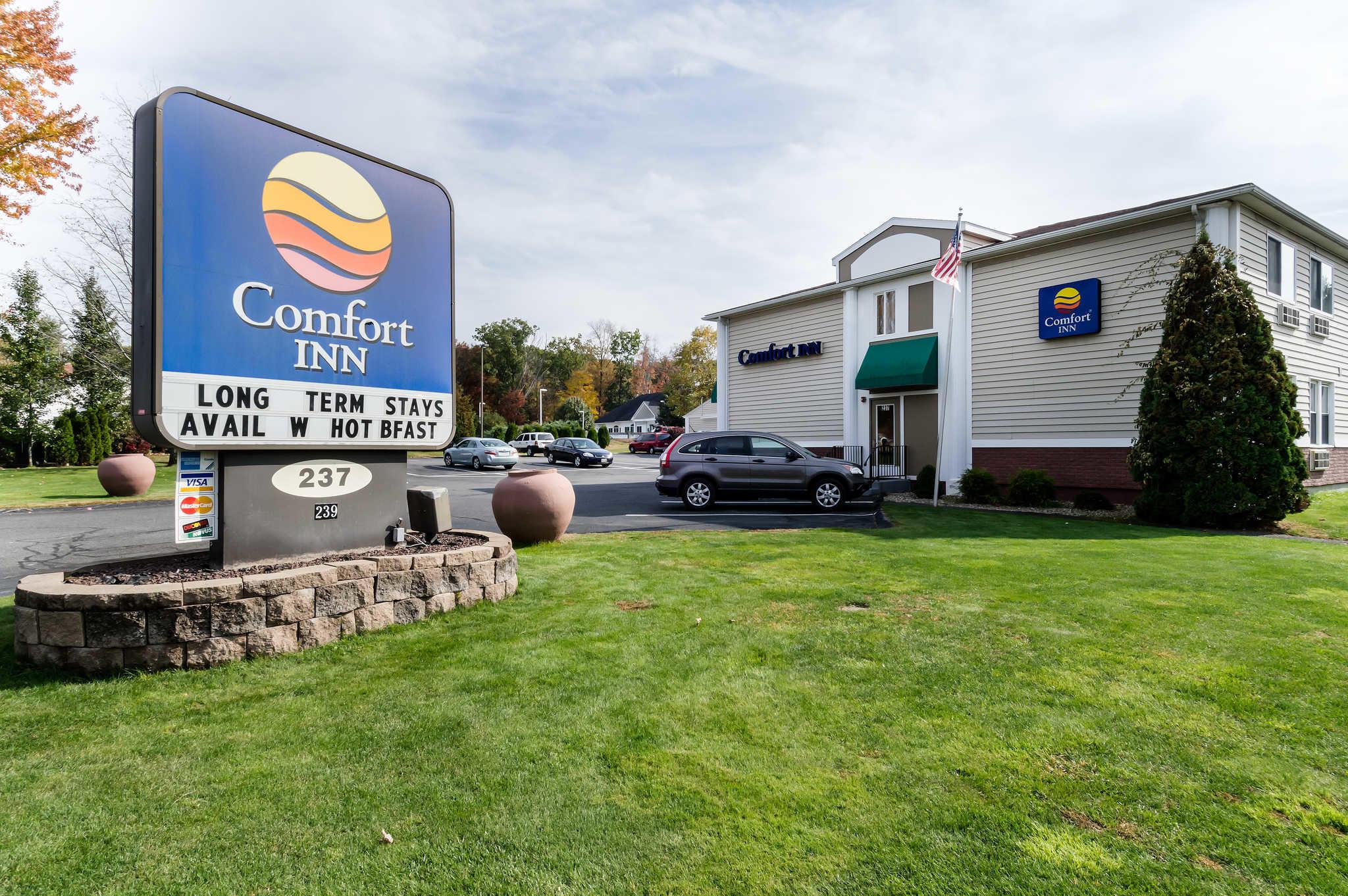 Cheap Hotels Near Amherst Ma