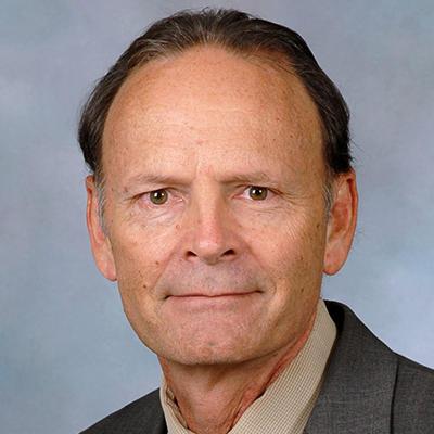Daniel Macklin MD
