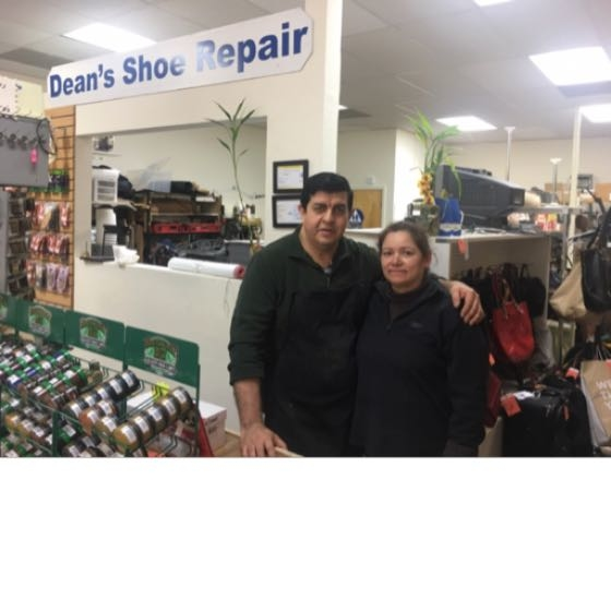 Dean S Shoe Repair Concord Ca