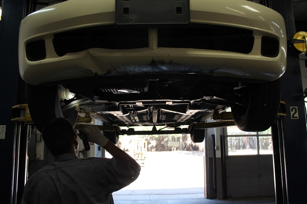 Chase Automotive Repair image 5