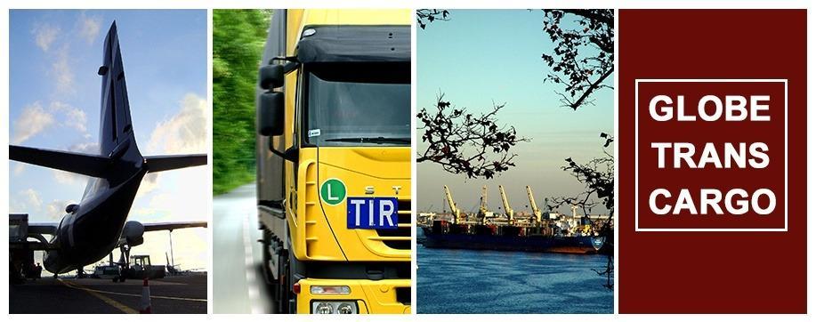 Globe Trans Cargo Kft.