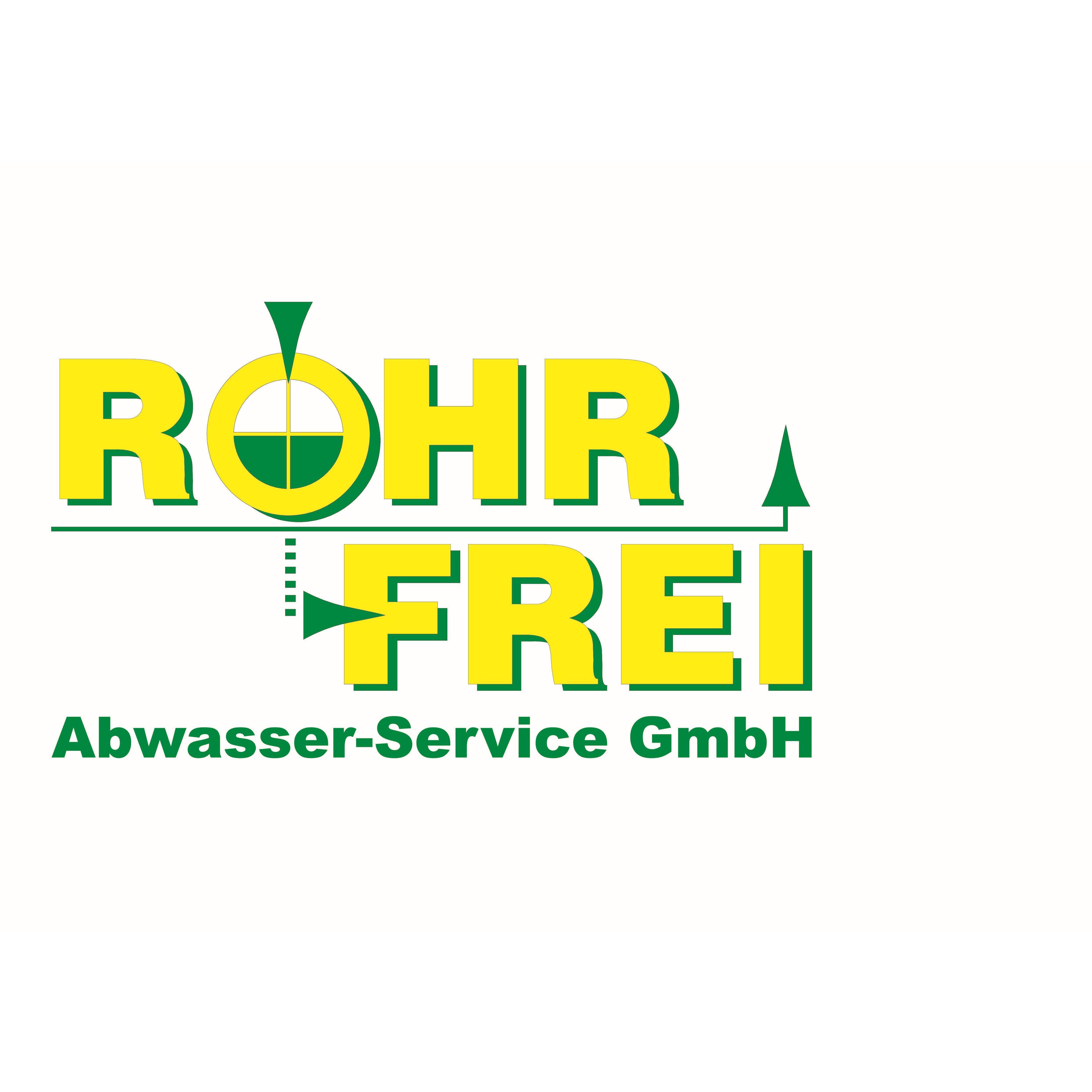 Bild zu ROHR FREI Abwasser-Service GmbH in Villingen Schwenningen