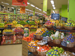 Fine Fare Super Market